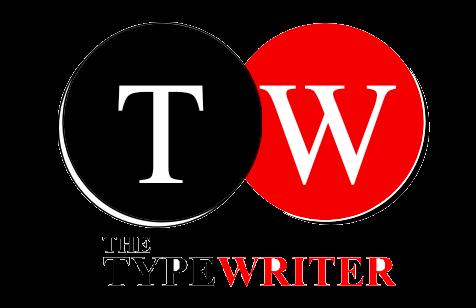 TheTypewriter
